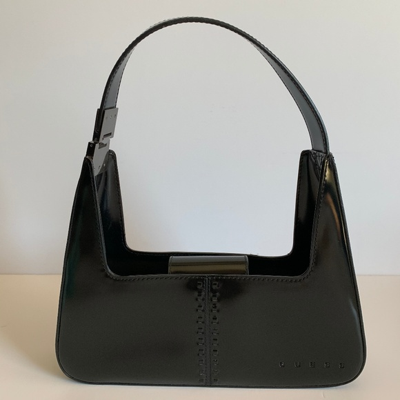 Guess Bags | Small Black Purse | Poshmark
